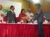 At Gujarati Hindi Samaj