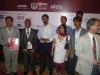 recieving-award-at-world-education-summit