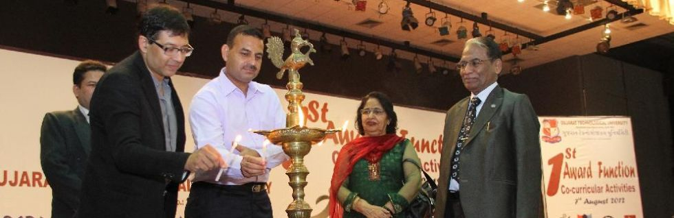 1st Award Function Co-Curricular Activities