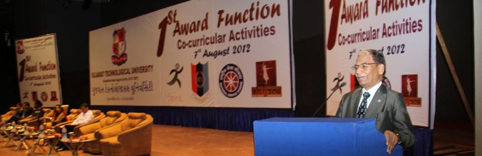 1st Award Function Co-Curricular Activites